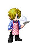 SanjiLoveCook's avatar