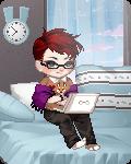Kitsune Mistress Nyoko's avatar