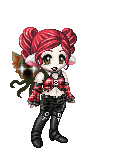 Raye Hamato's avatar