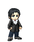 Kenji The Warrior's avatar