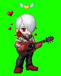 Becklem's avatar