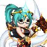 Oreasa's avatar