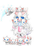 itty bitty north kitty's avatar