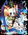 DA The Dragon's avatar