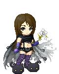 EmoBlackRose01's avatar