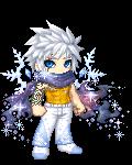 SaintLucius's avatar