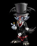 Wolf Darkmonger