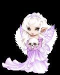 purple fairy chii