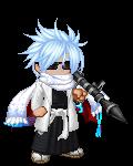 cosmic shroud's avatar