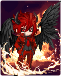 Crocell The Pyromancer