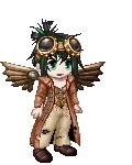 SlaineWildfire's avatar
