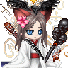 lady-black neko's avatar