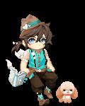 Critical Darling's avatar