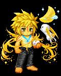 Dracondo Redhart's avatar