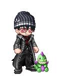 sora zerox10's avatar
