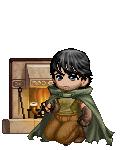 Aragorn Elfstone