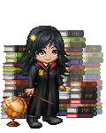 Charley Saratoga's avatar
