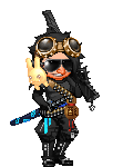 wulf ninja warrior2's avatar