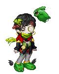 zombie dino