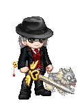 Bloodwolf9's avatar