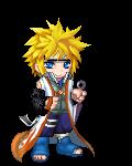 Minato Namikazes's avatar