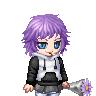 Mizore Shirayuki san's avatar