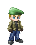 Rinak Evander's avatar