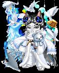 jet silver wolf