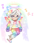 Kuroii Panda's avatar