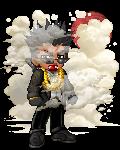 Ghost DiZasta's avatar