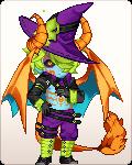 Moonstone Mystique's avatar