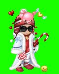 Gallegos Elisia's avatar