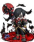 gothic vampire lover