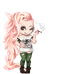 Lady Claritea's avatar