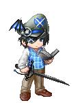 Kei Shimizu's avatar