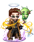 Aseriano's avatar