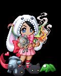 luckycharmzrdabomb91's avatar
