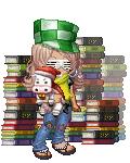 NiteMareAngelx's avatar
