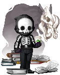 the dead poet
