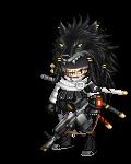 The Red Wolf Mercenary