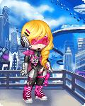 Charging Krogan's avatar