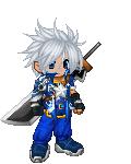 Xeno Fireheart's avatar