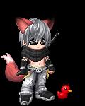 Aes Shoyru's avatar