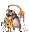 The Madagascar Crew II