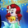 Mermaid Nixie's avatar
