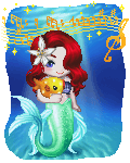 Mermaid Nixie's avatar