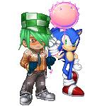 Elegant leozim's avatar
