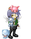 z0mb13pr1nc3ss's avatar