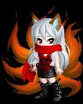 Kitsune Lady Inari
