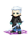 Vergil The Nephilim